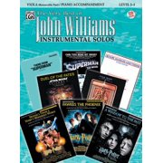 The Very Best of John Williams for Strings (Other)
