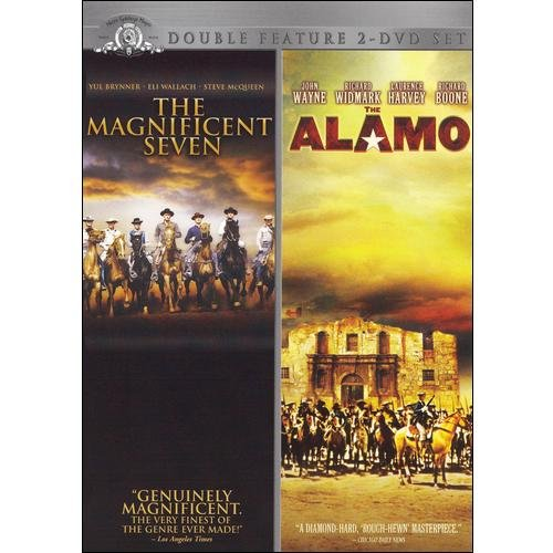 Magnificent Seven / The Alamo