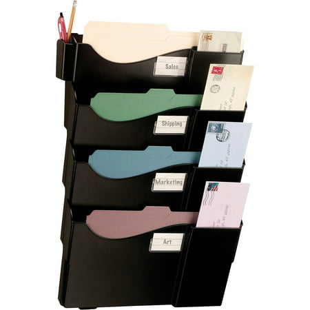 Grande Central Filing System (OIC Grande Central Wall Filing System )