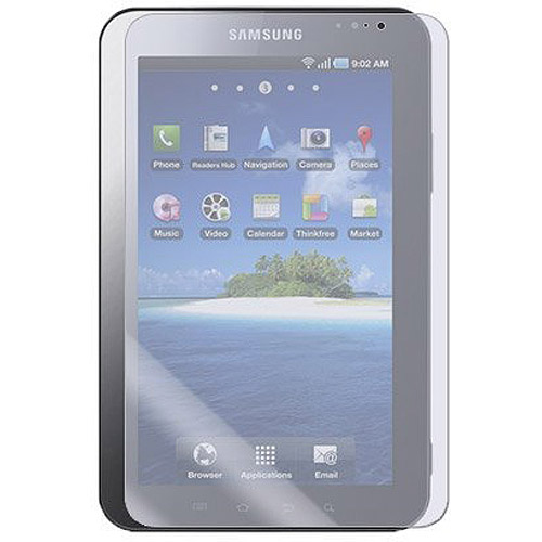 Clear Screen Protector for Samsung Galaxy Tab P1000