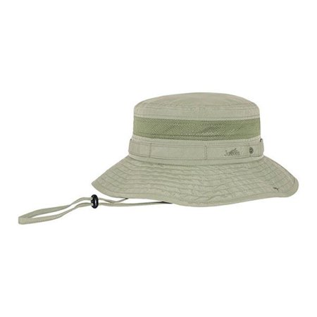 Juniper J7263 Taslon UV Jungle Boonie Hat, Navy - Extra Large - image 1 of 1