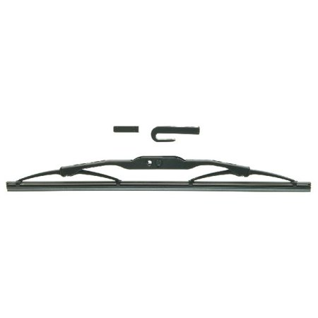 OE Replacement for 1963-1966 Dodge Dart Front Windshield Wiper Blade (270 / Base / GT / -