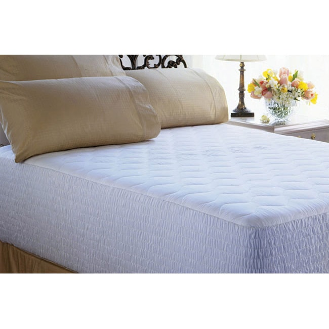 Simmons Beautyrest Beautyrest Hotel Mattress Pad by Overstock