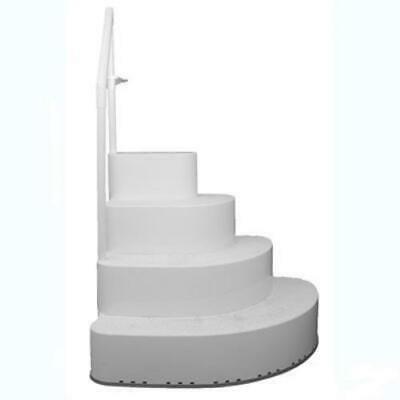 Wedding Cake Steps Wedding Cakes