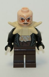 LEGO LOTR The Hobbit Yazneg Minifigure