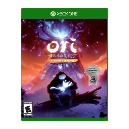 Ori and the Blind Forest: Definitive Edition (Xbox One) Microsoft