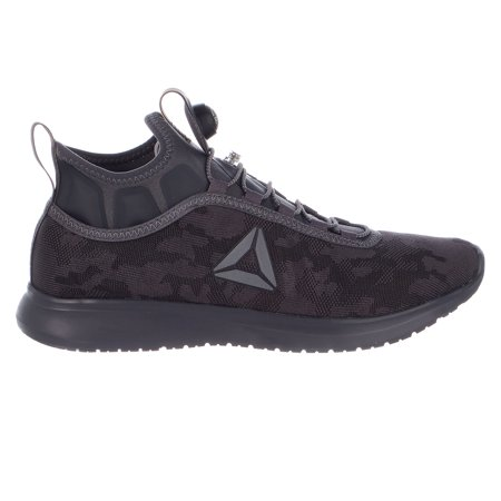 - Reebok Pump Plus Camo Running Shoe  - Mens