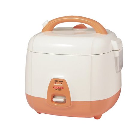 Cuckoo Electronics 3-Cup Electric Rice Cooker - Walmart.com