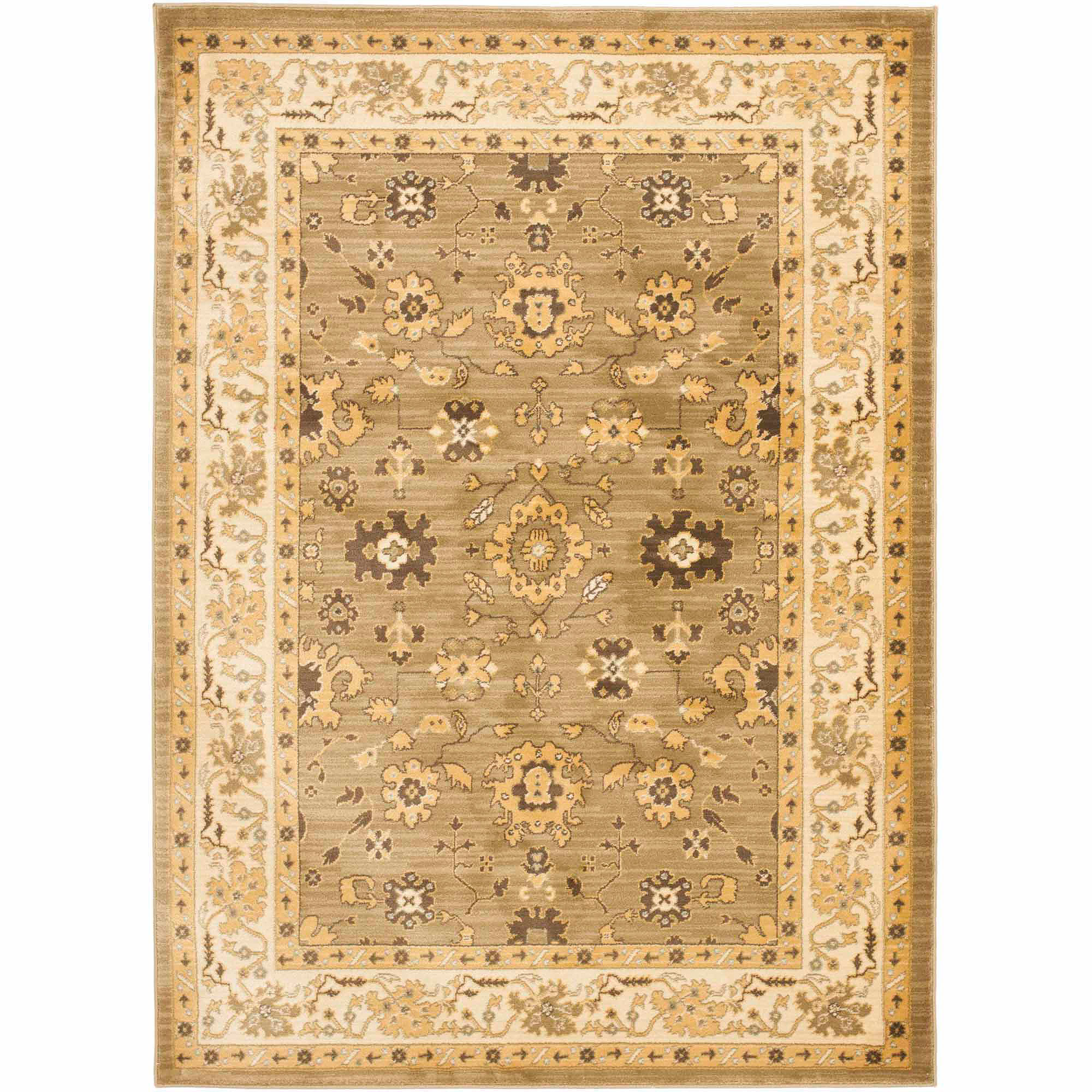 Safavieh Heirloom Braelyn Power Loomed Area Rug