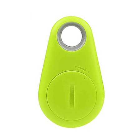 Smart Bluetooth Tracer GPS Locator Tag Wallet Finder Key Pet Dog Tracker  Child Car Phone Anti Lost Remind