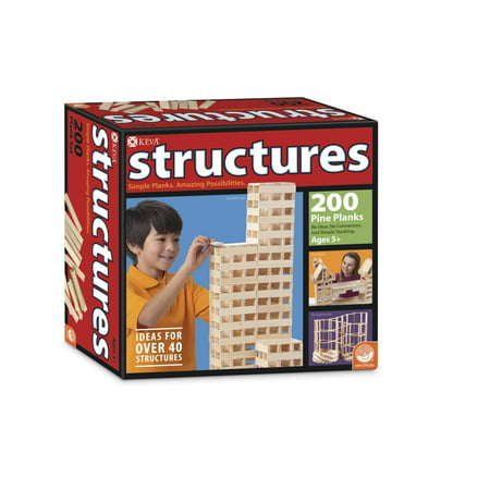 Keva Structures 200 Planks (Other)