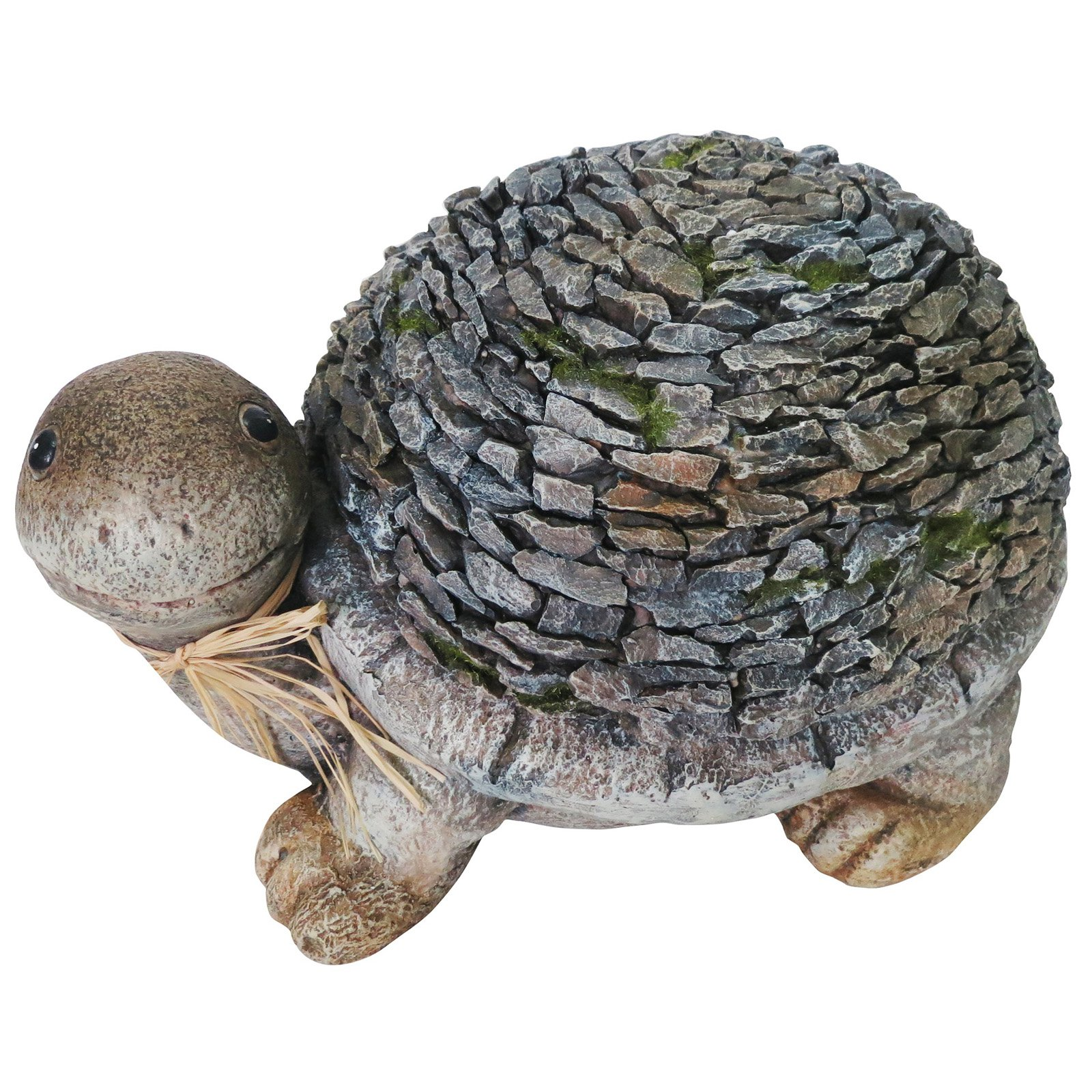 Turtle Garden Statue by Alpine Corporation