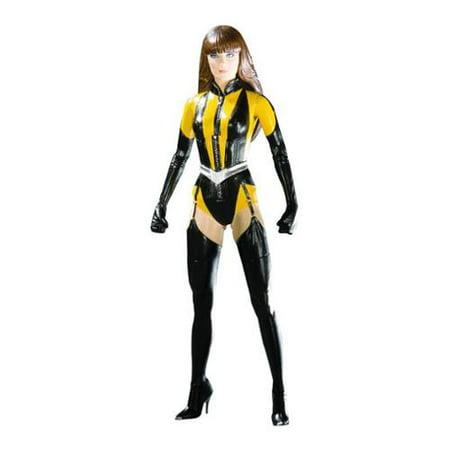 Watchmen Movie Series 1 Silk Spectre Figure - Silk Spectre Watchmen