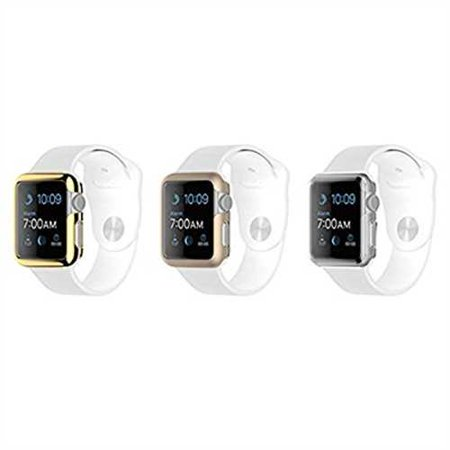 Griffin Technology Ultra Thin Case for Apple Watch 42mm Model GB42093