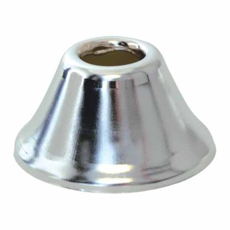 Ez-Flo 25777 Deep Bell Flange Chrome