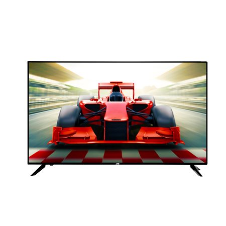 "JVC 49"" Class 4K Ultra HD (2160P) LED TV (LT-49MA770)"