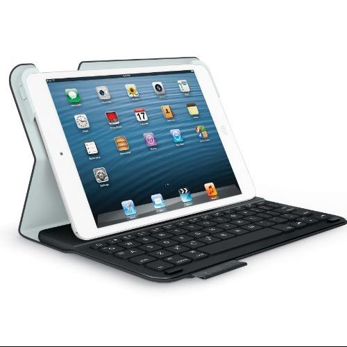 Accesorio Para Tablet Logitech teclado/funda [folio] para 7