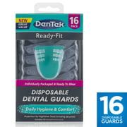 Best DenTek Night Guards - DenTek Ready-Fit Disposable Dental Guards For Nighttime Teeth Review