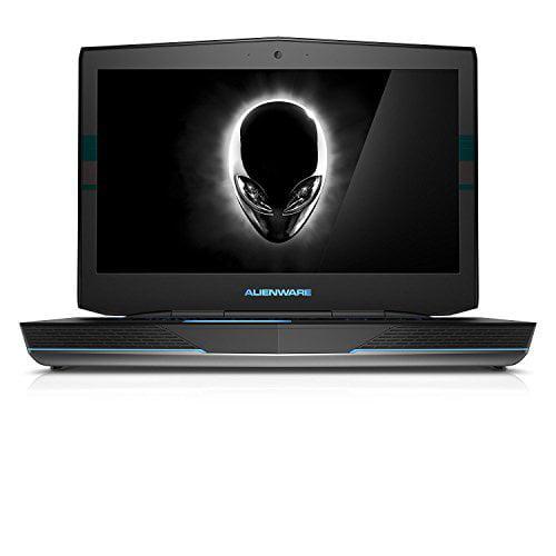 REFURBISHED Alienware 18 18-Inch GAMING Laptop /NVIDIA GTX 880M /750GB Hard Drive/128GB SSD/16GB RAM/ Win 10