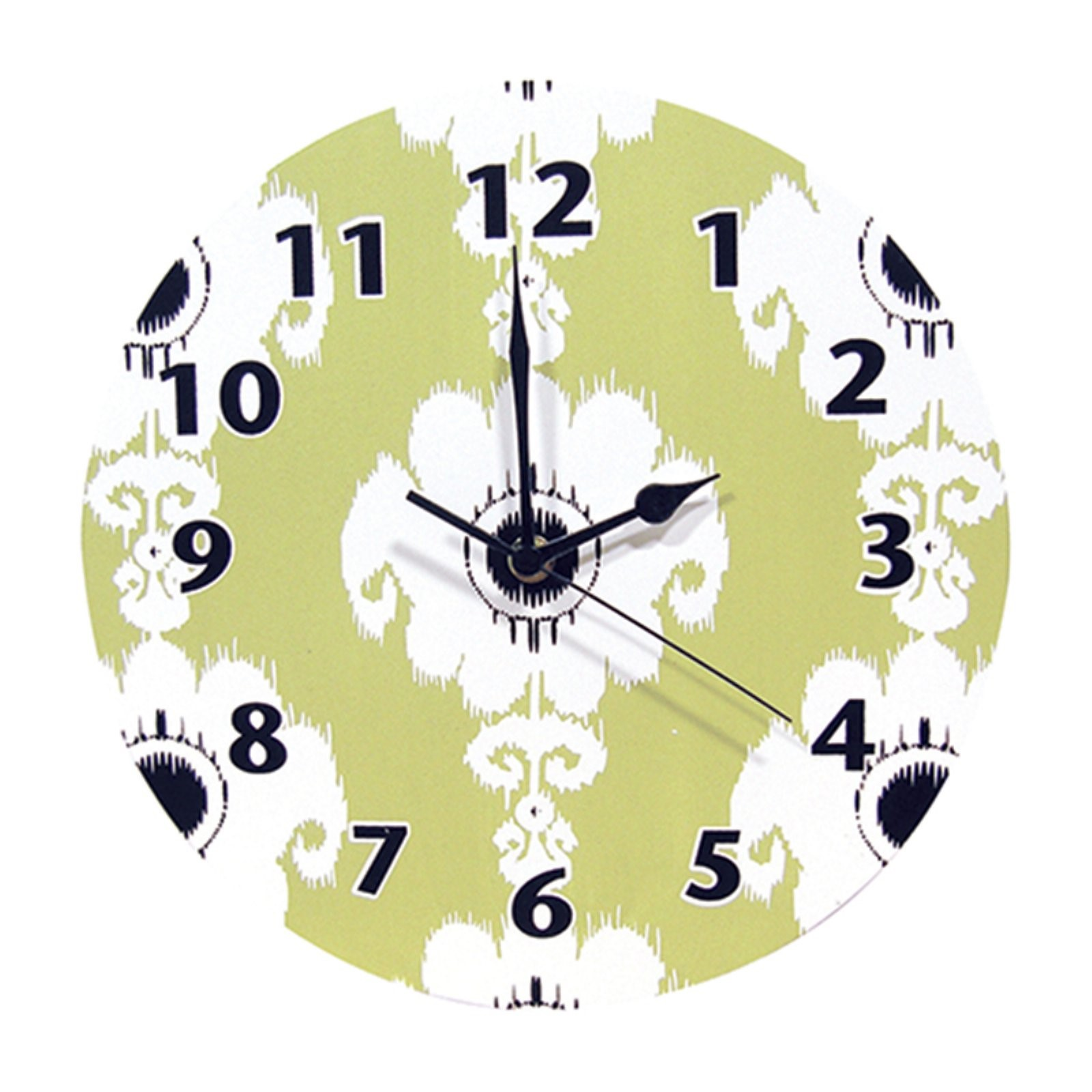 Waverly Baby Rise and Shine Wall Clock
