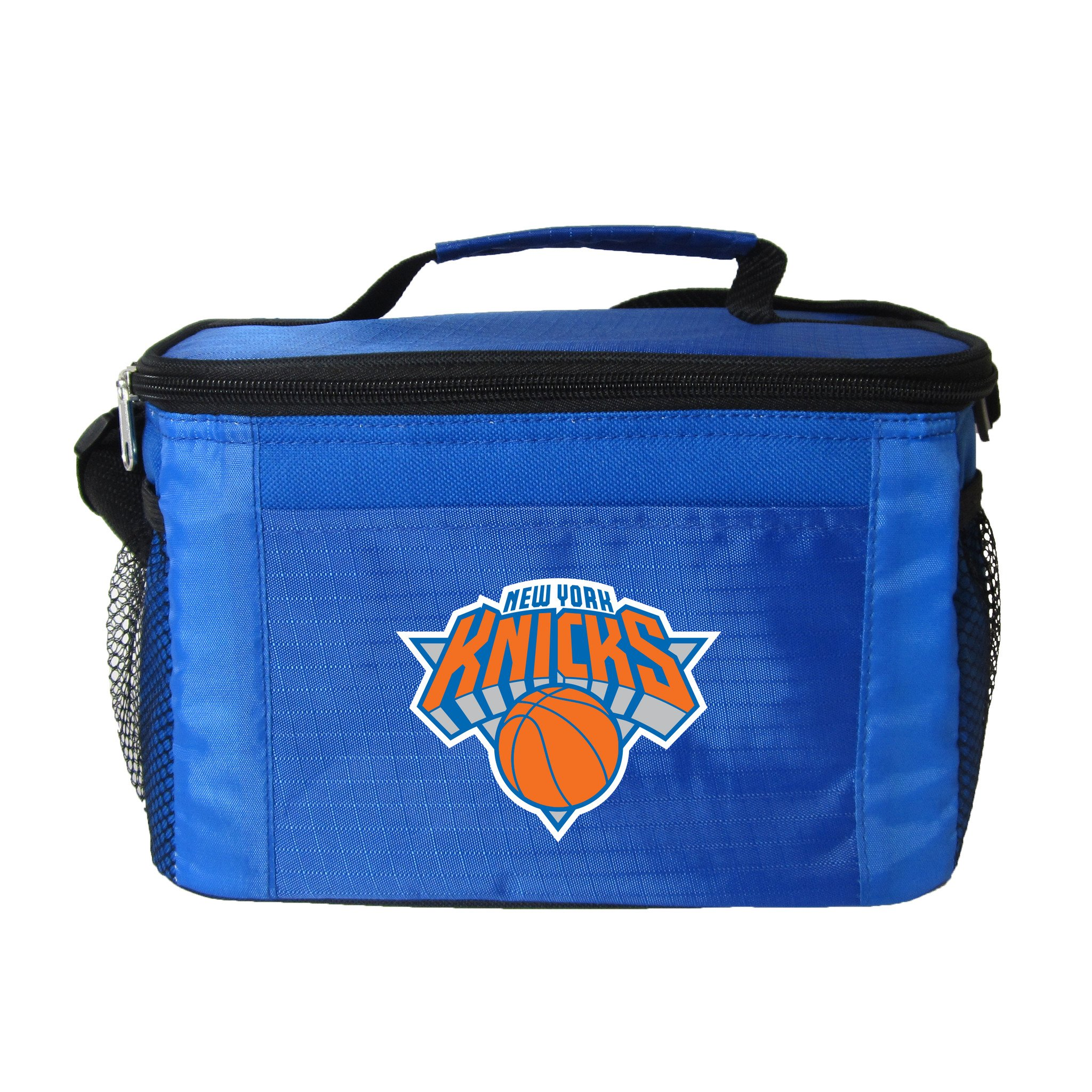 NBA New York Knicks 6 Can Cooler Bag