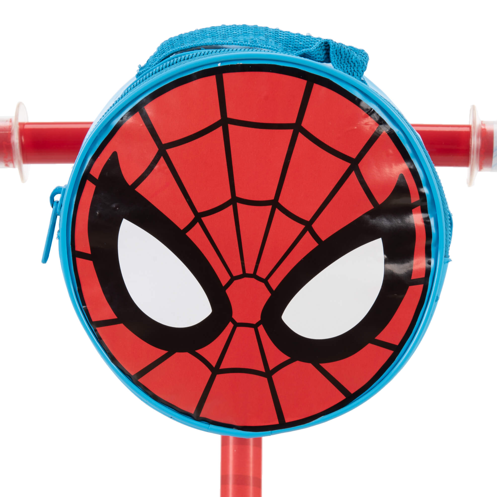 Marvel Spider-Man 3-Wheel Tri-Scooter for Kids by Huffy