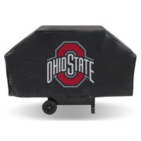 Rico Industries Ohio State Vinyl Grill Cover