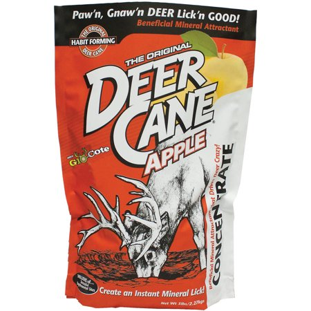 Evolved Industries Deer Cane Apple