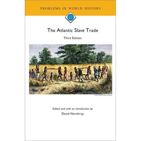 an introduction to the atlantic slave trade Conclusion student page title introduction task process evaluation conclusion credits [ teacher page ] the atlantic slave trade was one of the major formative events of the new world it led to great suffering for those who were affected by it, and its effects on the social systems in latin america and north america are still felt today 7.