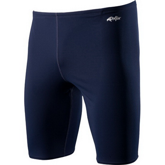 (Price/each)Dolfin 8150Y Youth Jammer Solid-Navy-18