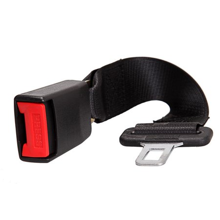 36cm Car Seat Belt Seatbelt Extender Extension Safety 7/8