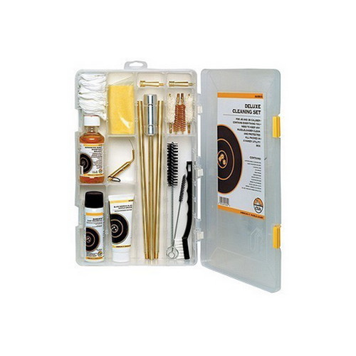 Deluxe Cleaning Set by CVA