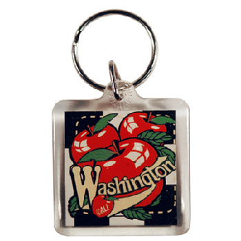 Ddi Washington Lapel Pin Elements (pack Of 108)