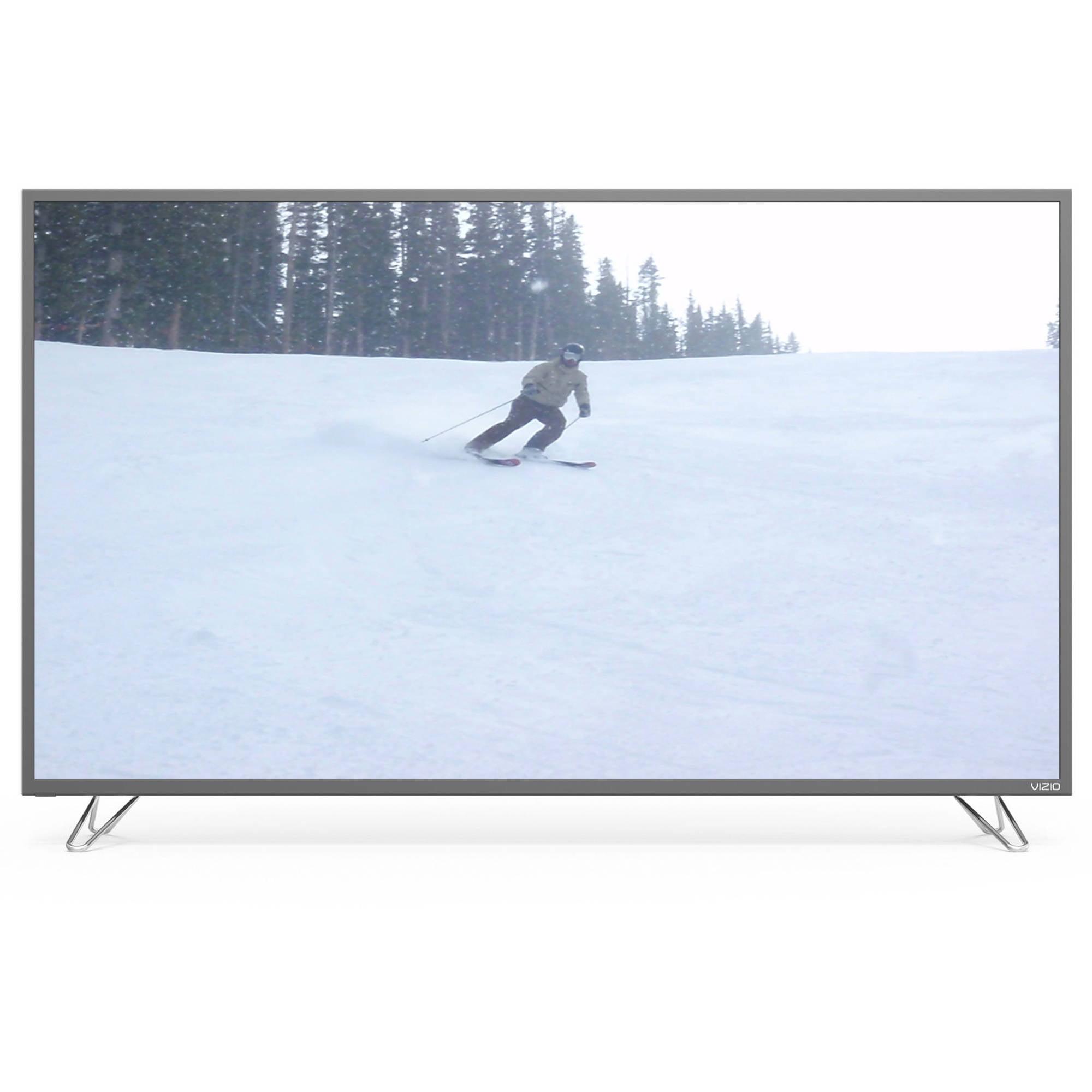 Refurbished VIZIO SmartCast 70 Class M - Series  -  4K Ultra HD, Smart, LED Home Theater Display  -  2160p, 240Hz (M70 - D3)