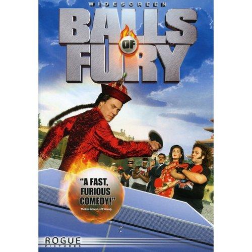 Balls Of Fury (Widescreen)