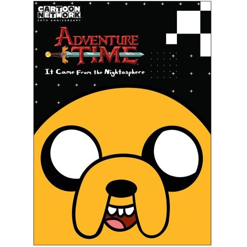 Adventure Time: It Came From The Nightosphere (Widescreen)