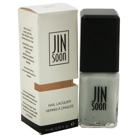 Jinsoon - Nail Lacquer - Kookie White by JINsoon for Women - 0.37 oz ...