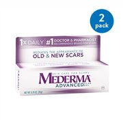 Mederma Advanced Scar Gel 50g, 1.76 oz.