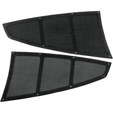 RSI Racing V-1 Air Vents for Arctic Cat M-Series Chassis - Side Vents
