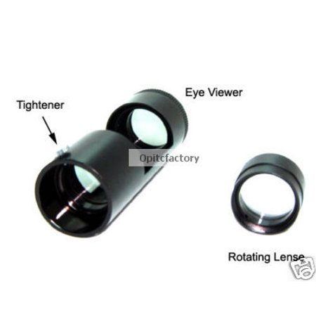 Encased Gems - Portable Handheld Polariscope Gems Gemstone tool