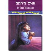 God's Own - eBook