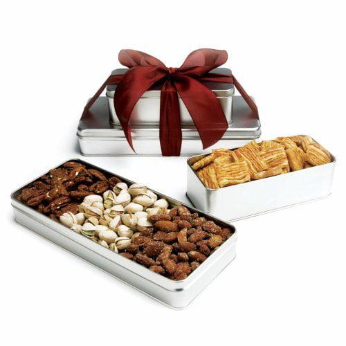 Torn Ranch Savory Selection Gift Tin