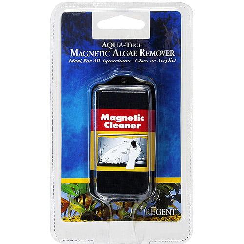 AquaTech Algae Magnet for Glass or Acrylic Aquariums