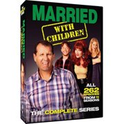 Married With Children: The Complete Series by Mill Creek Entertainment