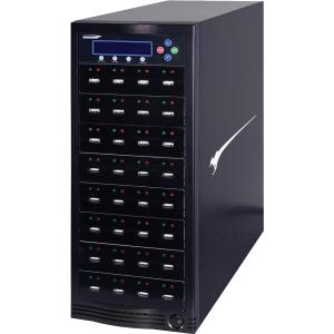 1-31 USB 2.0 DUPLICATOR