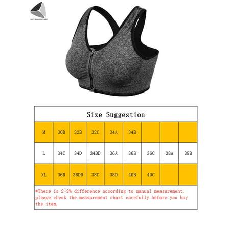 sixtyshades of grey  sixtyshades women zipper sport bras