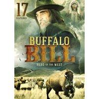 Buffalo Bill Collection (DVD)