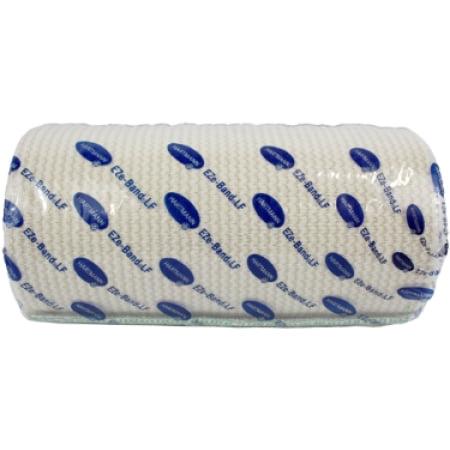 "Elastic Bandage EZe-Band - Item Number 59140000PK - 4"" x 5 yd - 10 Each / Pack"