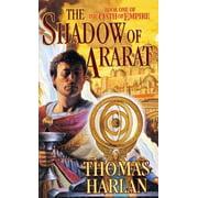 The Shadow of Ararat - eBook