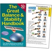 The Great Balance and Stability Handbook for Improving Core Strength